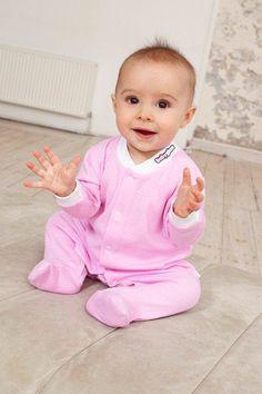 Babyglow, Temperature Color Changing Bodysuit