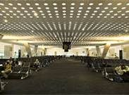 Mexico City Airport -