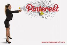 Es hora de promocionar tu cuenta de Pinterest