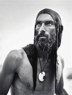 ciron, man, male, skin, beard, awesome, portrait, powerful, photograph, photo b/w.