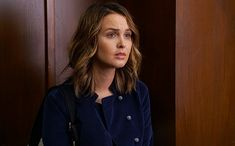 """Will Alex and Jo weather this new storm on Grey's Anatomy?  In the wake of Alex (Justin Chambers) beating DeLuca (Giacomo Gianniotti) within an inch of his life, Jo (Camilla Luddington) and Alex are on the outs. """"Right now, it seems as though Alex and her are dunzo,"""" Luddington tells EW Editor-in-Chief Henry Goldblatt on his SiriusXM radio show Obsessed."""