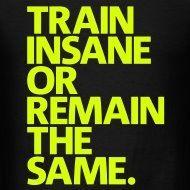 Motivation to work harder!