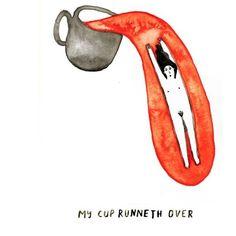 Ilustracoes hilariantes metaforizam abertamente o estigma da menstruacao 3
