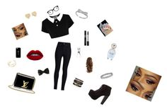 """""""Going Pro"""" by loveydovey17 ❤ liked on Polyvore"""
