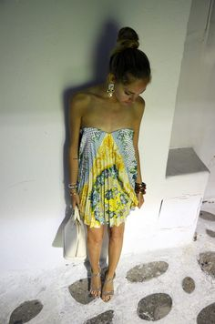 I am in love with this dress