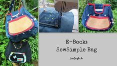 Freebie: Die SewSimple Bag!