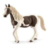 Buy the Schleich Pinto Mare figure at MiniZoo, Australia's best online store for horse figurines, model farm animals & playsets. American Paint Horse, Schleich Horses Stable, Horse Stables, Paint Horse Americano, Figurine Schleich, Dun Horse, Mare Horse, Bryer Horses, Art Tumblr