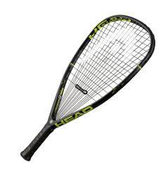 G Radical 180 - Radical Silo - Racquetball - HEAD Racquetball