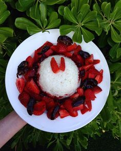 Eeeepic dinner! Basmati rice with loads of strawberries some dates and jamCarbing up the right way #CTFU #vegan#govegan#healthy#lifestile#raw#hclf#highcarb#lowfat#highcarblowfat#ilovecarbs#ilovefood#foodlover#healthyfood#fitness#veganfoodporn#ctfu#carbthefuckup#eatyourcarbs#rice#riceporn#sugar#fitness#dinner by lilpinkbanana