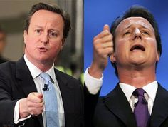 Most politicians are psychopaths – plain and simple.
