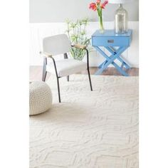nuLOOM Shawnda Cream 8 ft. 6 in. x 11 ft. 6 in. Area Rug MTVS168C-860116 at The Home Depot - Mobile