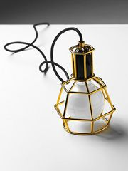 Work Lamp by Form Us with Love for Design House Stockholm
