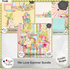 "We Love Summer from Rieneke Designs at From France on a 40% off Sale! Don't miss to ""subscribe to the designer"" to follow all the releases of your favorite designer (click on the left button ...near ""add to cart""). We Love Summer; http://scrapfromfrance.fr/shop/index.php?main_page=advanced_search_result&keyword=We+Love+Summer&search_in_description=1&categories_id=&inc_subcat=1&manufacturers_id=65&pfrom=&pto=&dfrom=dd%2Fmm%2Fyyyy&dto=dd%2Fmm%2Fyyyy&x=23&y=10. 07/15/2015"
