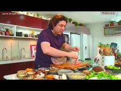 Gastón Acurio - Leche de tigre - YouTube