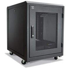 Emerson Network Power has introduced the SmartCabinet, a pre-engineered integrated rack solution designed for deployment at the edge of IT networks and remote locations.
