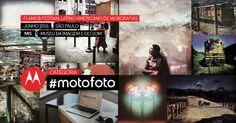 CATEGORIA #MOTOFOTO Você já parou para pensar em quantos momentos extraordinários acontecem no nosso dia a dia? Queremos valorizar a sua arte e a história por trás dela. E te incentivar para que você se expresse a qualquer hora da sua vida, sem perder nem um segundo, nem um clique, nenhum momento. É por isso que a Moto e a MOBgraphia Cultura Visual criaram a categoria #motofoto para o FLAMOB 2016, confira no link!