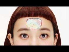 "Mito Natsume / 三戸なつめ - ""Maegami Kiri Sugita"" 『前髪切りすぎた-おでこちゃん篇-』 - music video (5th version, ""Odeko-chan"")"