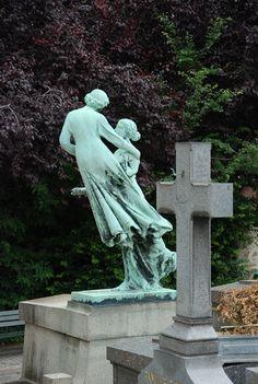 Cemetere de St. Vincent