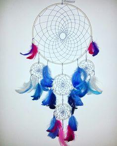 Dreamcatcher #babygirl #gift Łapacz snów #prezent #dla #dziewczynki SOLD!