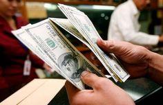 Explicación de la abrupta subida del dólar negro en Venezuela