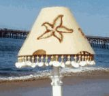 Coastal Lampshades