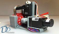 Blog do Diogenes Bandeira: Vídeo: Hacker cria aparelho que consegue abrir qua...