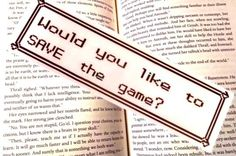 Save screen bookmark