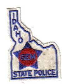 93 Best State LE Agency Patches images in 2018 | Police patches