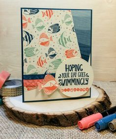 SSINKSC34 by crykomara - Cards and Paper Crafts at Splitcoaststampers
