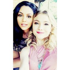 Skyler Samuels Miranda Cosgrove, The Duff, Actors, Celebrities, Hot, Inspiration, Style, Biblical Inspiration, Swag