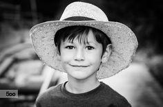 Pop's Hat by Laurens Kaldeway on 500px