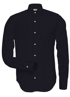 #Amerano #Hemd #Brando: Der Verwegene. Seine nachdenkliche und reflektierende Art findet sich in seinem zurückhaltenden Stil ebenso wieder, wie sein rebellisches Herz. Der dunkle Stoff Brando, gewebt als Popeline-Stoff, besteht zu 100% aus Baumwolle und ist sehr strapazierfähig, und trotzdem weich. Brando eignet sich besonders gut für sportliche Casualhemden. Baumwolle hat die Vorteile, dass sie sehr atmungsaktiv und feuchtigkeitsaufnehmend ist.