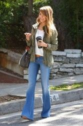 Jessica Alba Outfits - Page 4