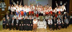 60th Anniversary of School - Manchester Ukrainian Saturday School