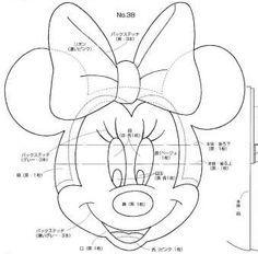 Amor-Perfeito-Amor: Mickey e Minnie