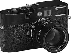 Leica Monochrome M Rangefinder May Arrive on May 10th