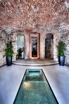 Hotel Il Salviatino Cool Luxury in Toscana