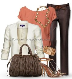 http://www.polyvore.com/chocolate_dress_pant/set?id=47585007
