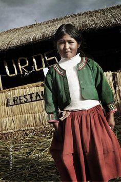 Quechua, Ayacucho