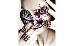 Union Jack jewels