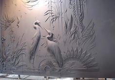 Clay Wall Art, Mural Wall Art, Home Wall Art, Plaster Crafts, Plaster Art, Wall Sculptures, Sculpture Art, Indian Art Paintings, Tile Art