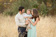 Family of Three | Bethany Mattioli Photography - Bay Area Family Photographer