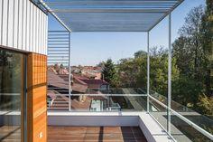Gallery of Residential Building in Bucharest / Melon Design Studio - 4