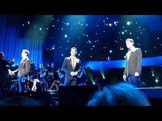 ILDIVO Passera Live at Royal Albert Hall 17.04.12 HD