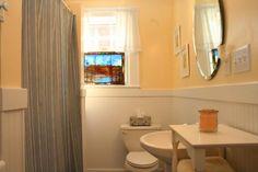 hall bathroom reno