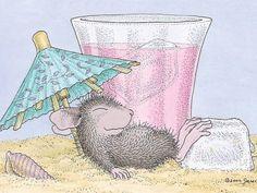Иллюстрации Ellen Jareckie (48 работ)