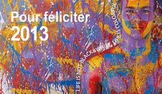 Pour féliciter 2013 for everybody