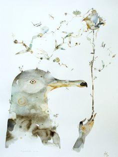 Watercolor | Flickr - Photo Sharing!