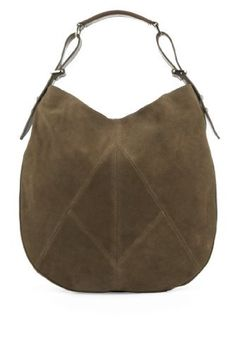 Autograph Suede Adjustable Strap Hobo Bag  Product Code: T830614A    £89.00