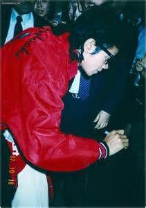 ♥ Michael Jackson ♥ - Rare photo